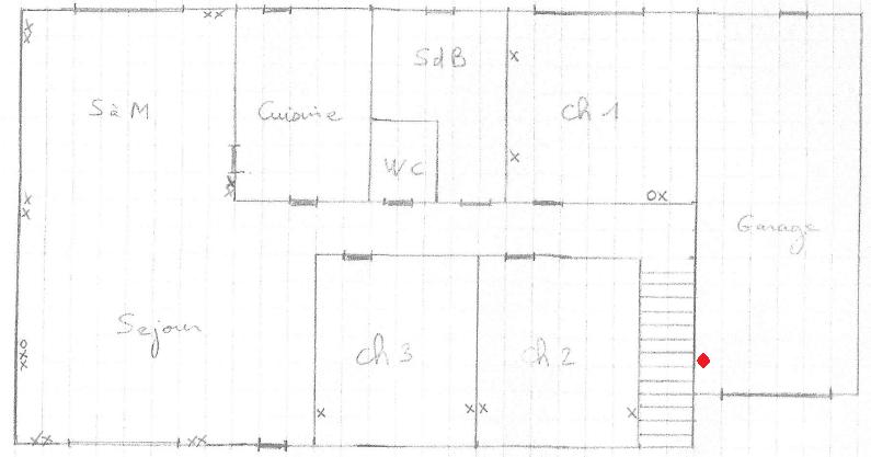 Installation vdi tape 1 faire un plan r seau for Concevez vos propres plans de maison gratuitement